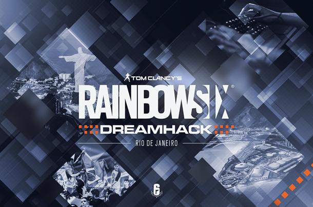 DreamHack receberá torneio de Rainbow Six Siege